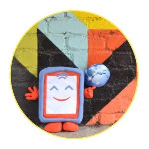 custom soft toys safer internet