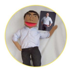 Picture to Puppet Gallery likeness