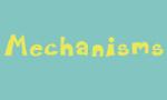 Mechanisms button