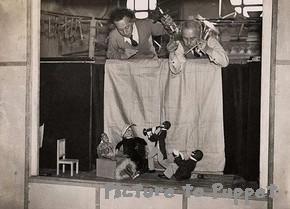 London Marionette Theatre