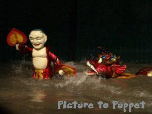 puppets around the world: vietnam
