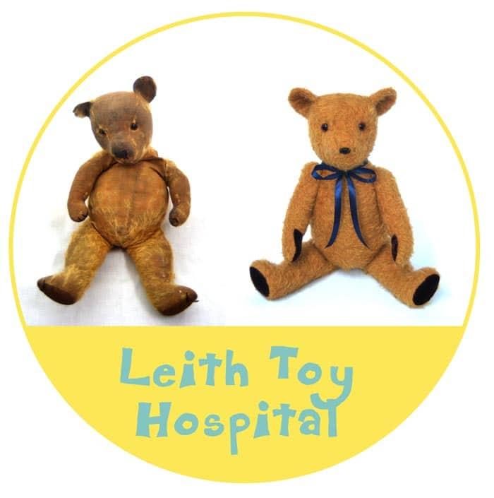 Leith Toy Hospital